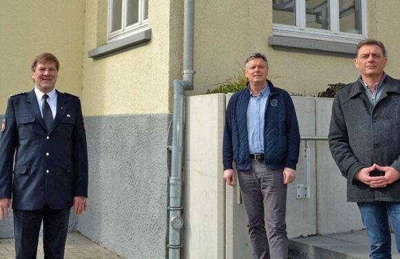 Bückeburg: Polizei gibt beste Aufklärungsquote bekannt