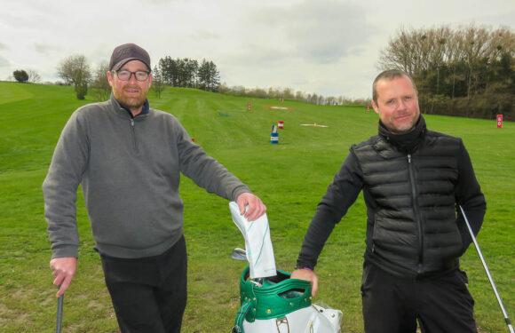 Golfclub Schaumburg bietet aktuell corona-kompatible Platzreifekurse