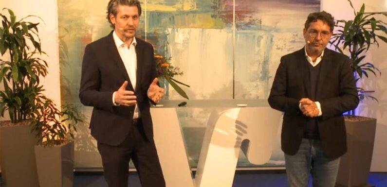 Privater Immobilienverkauf: Volksbank in Schaumburg und Experte Georg Ortner geben Tipps