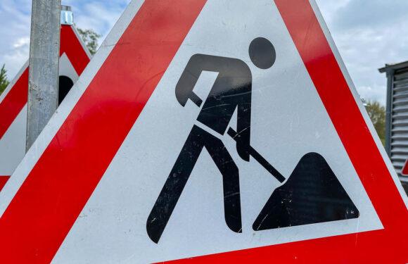 Bückeburg: Straßensperrung im Bethelweg und Teilen des Oberwallwegs wegen umfangreicher Bauarbeiten