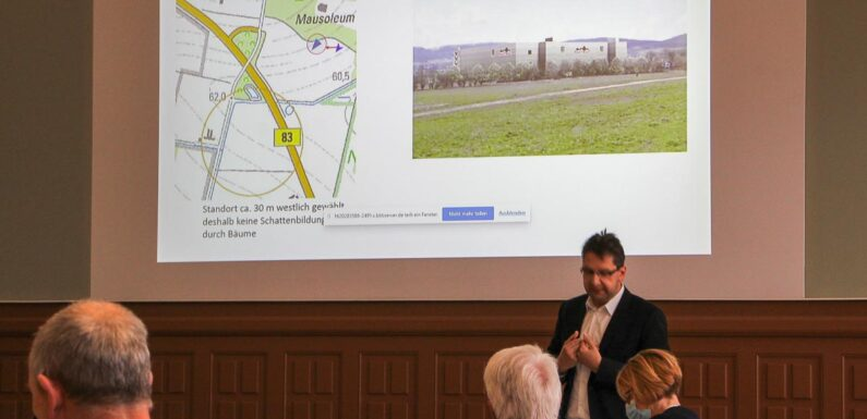 Bauerngut-Erweiterung in Bückeburg: Der Diskussionston wird schärfer, die Sorgen der Mitarbeiter größer