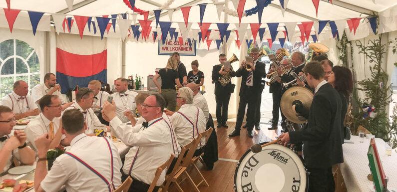 Historisches Schützenfest Stadthagen: Förderverein verzichtet auf Mitgliedsbeiträge und will Rotts unterstützen
