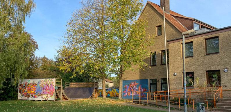 Tag der offenen Tür in der Jugendfreizeitstätte Bückeburg