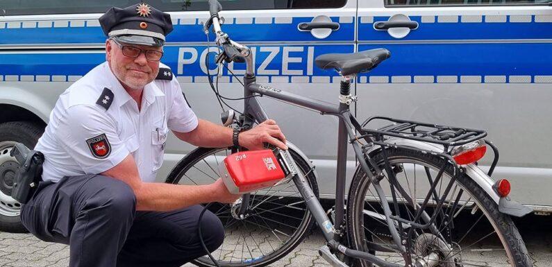 Stadthagen: Fahrrad-Aktionstag auf WEZ-Parkplatz