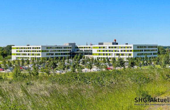 Klinikum Schaumburg: Gedenkgottesdienst für Angehörige