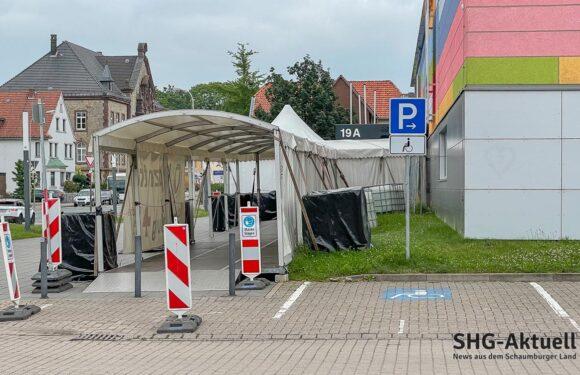 Auch in Schaumburg: Corona-Impfaktion für Kinder und Jugendliche ab 12 Jahren