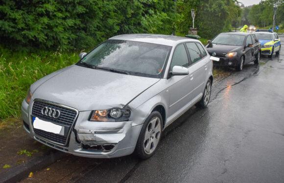 Unfälle in Bad Eilsen und Obernkirchen