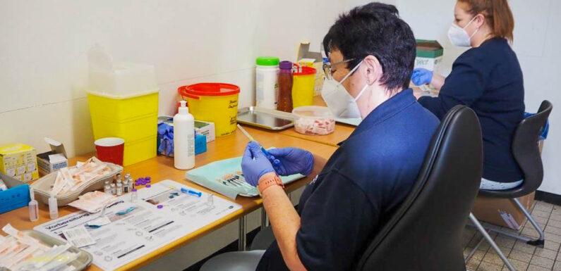 Sonder-Impfaktion in Schaumburg: Erstimpfungen mit AstraZeneca und Zweitimpfungen mit mRNA-Impfstoff