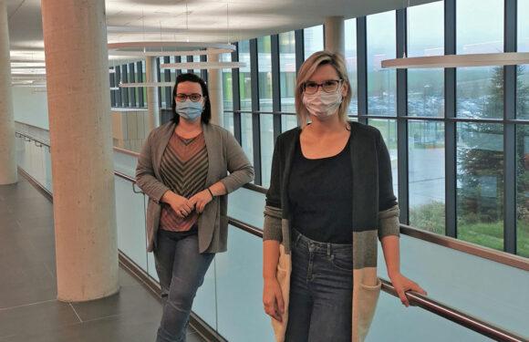 Krebs-Selbsthilfegruppe Schaumburg startet im Agaplesion Klinikum
