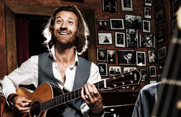 2. Bad Eilser Musik-Picknick mit Sören Rodenberg und Andrew Gräser