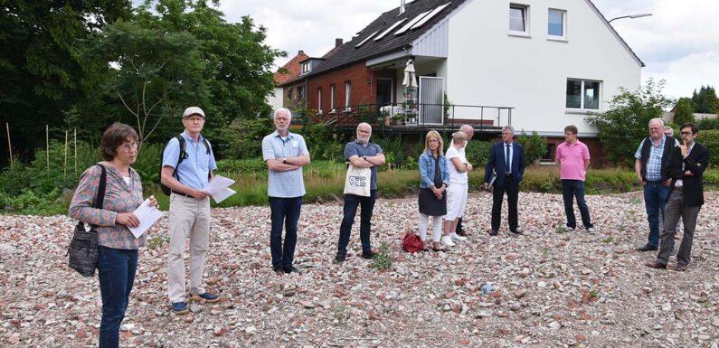 """""""Zeitlos – Wohnen und Leben im Quartier"""": Besuch bei der Wohngenossenschaft in Stadthagen"""