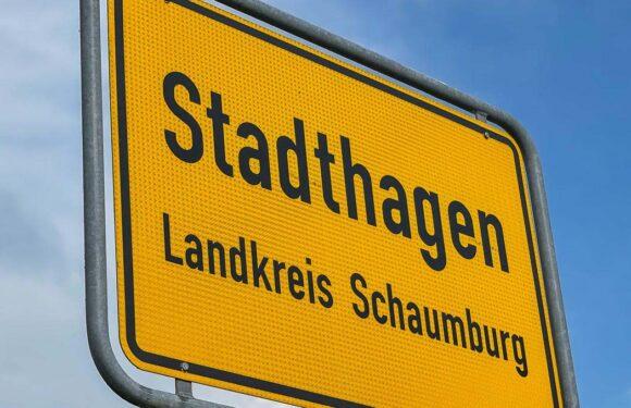 Stadthagen: Polizei ermittelt wegen Unfallflucht und sucht Zeugen
