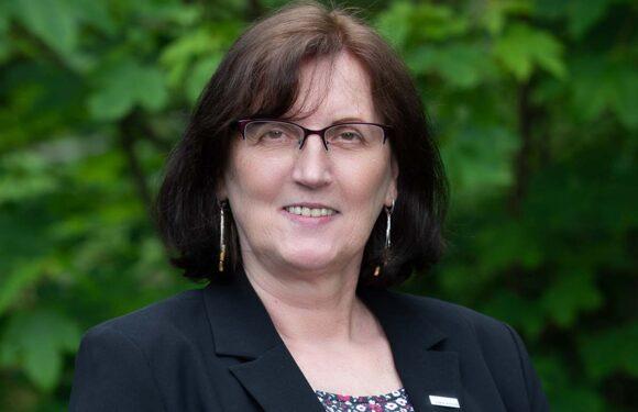 Sabine Hartung will für die Freien Wähler in den Bundestag