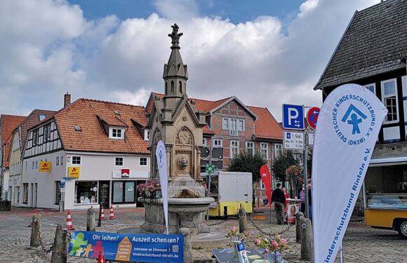 """Obernkirchen: Info-Abend über die """"Kinderschutzbund-Familienpaten"""""""