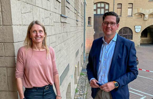 Schaumburg hat gewählt: Neue und alte Bürgermeister, Stichwahl in Bückeburg