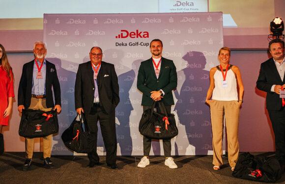 Sparkasse Schaumburg: Golfer des Golfclub Schaumburg beim Deka Bundesfinale Nord erfolgreich