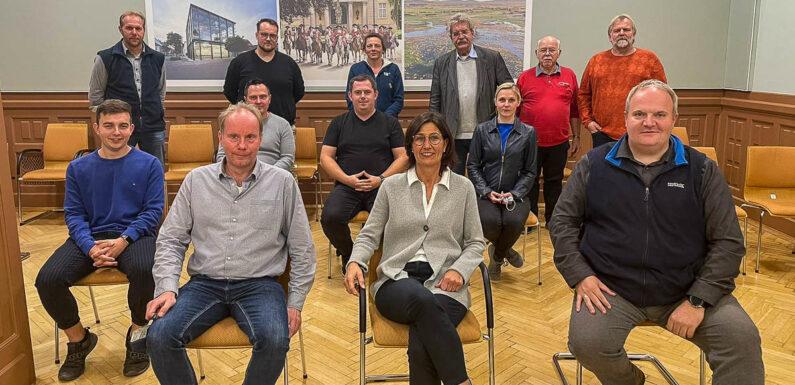 Bückeburger CDU-Fraktion wählt neuen Vorsitz